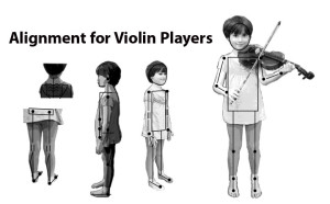 alignment-for-violin