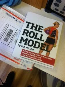 jill's new book