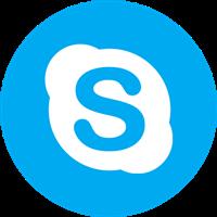 skype-icon-logo-62E333BBBA-seeklogo.com