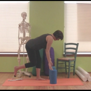 A Balanced Approach to Hip Strength Screenshot