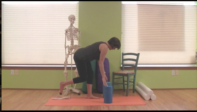 Alignment Snacks: A Balanced Approach to Hip Strength