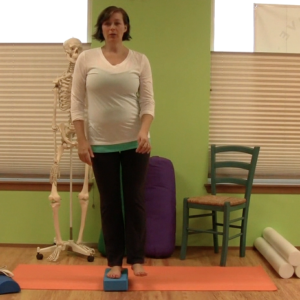 Balance Using Lateral Hips Screenshot
