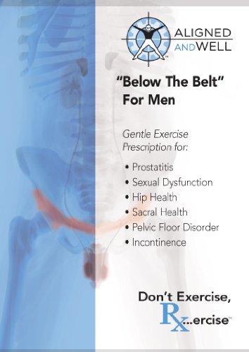 Below the Belt for Men
