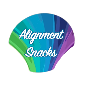 Alignment Snacks Complete Set