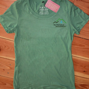 Green NM T-shirt