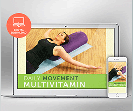Daily Movement Multivitamin