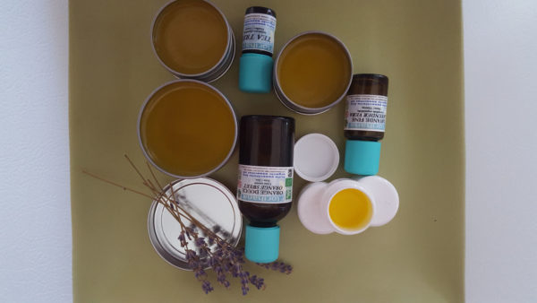 Jennifer K: I have developed and currently make and sell a skin care line that started with the product shown. It is a diaper rash salve that has been used on all 3 of my grandkids rear ends. They are as clean as I can possibly make them knowing our skin is our largest organ and an infant is not a miniature adult.
