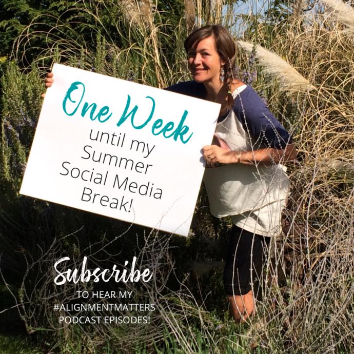 social-break-1week