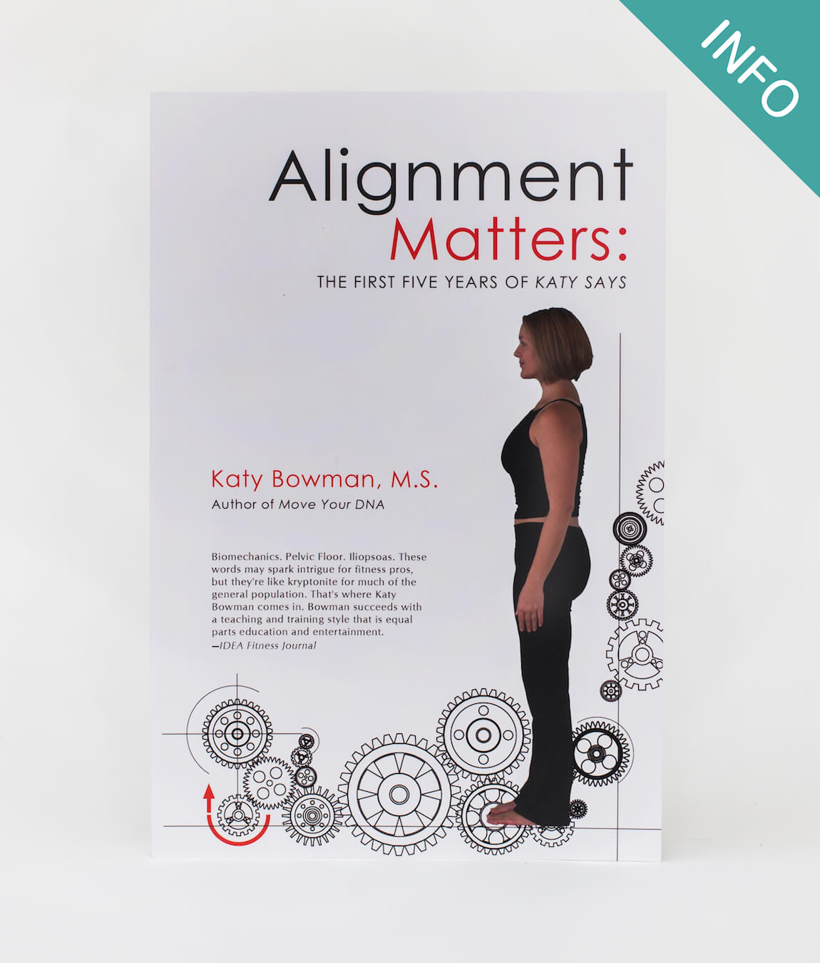Alignment Matters Katy Bowman