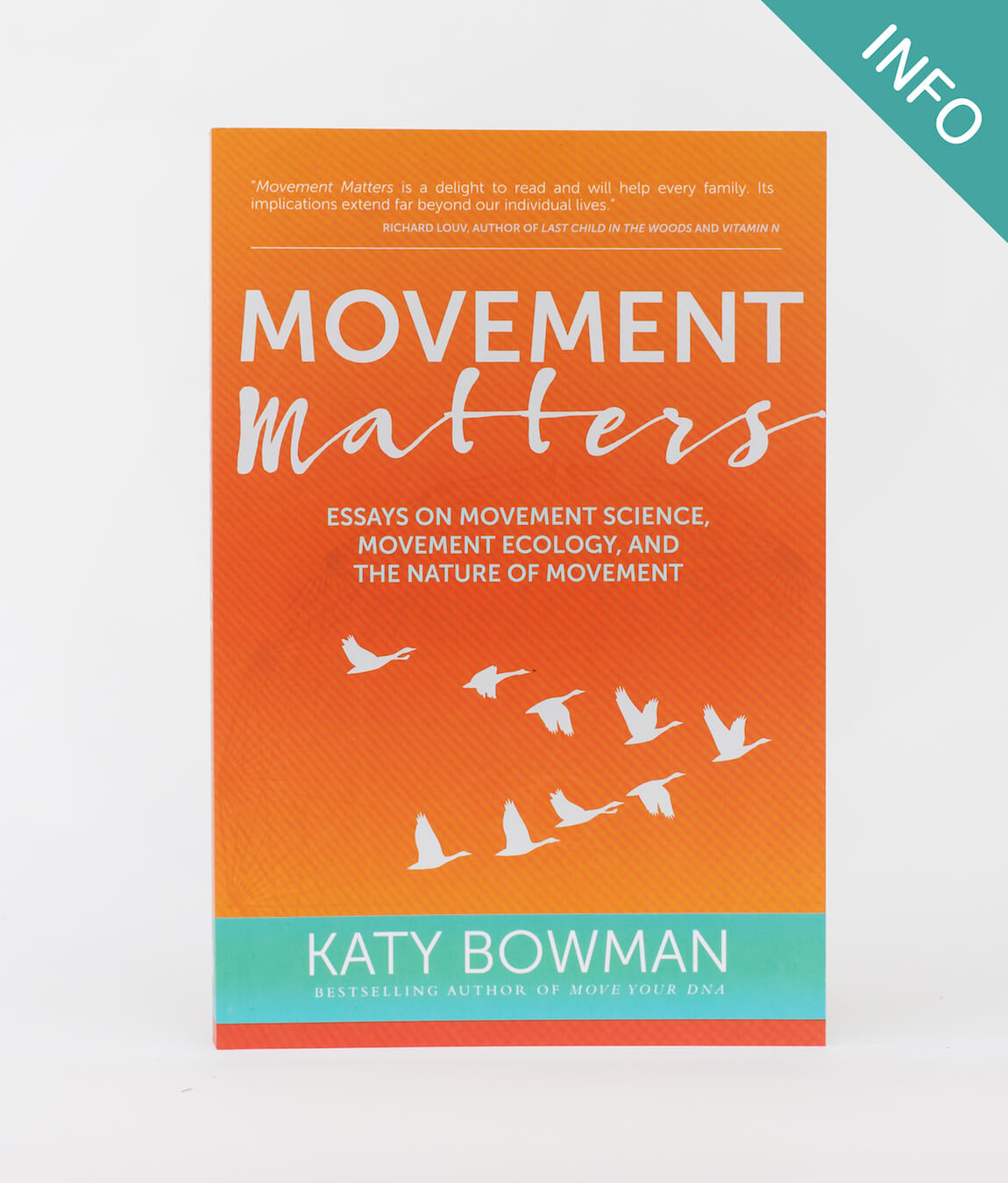 Movement Matters Katy Bowman