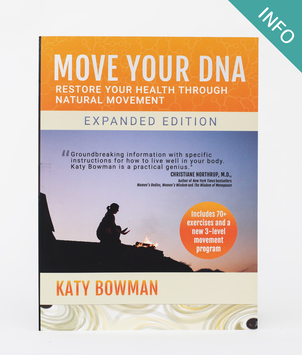 Move Your DNA Katy Bowman