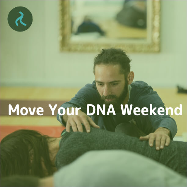 move your dna weekend