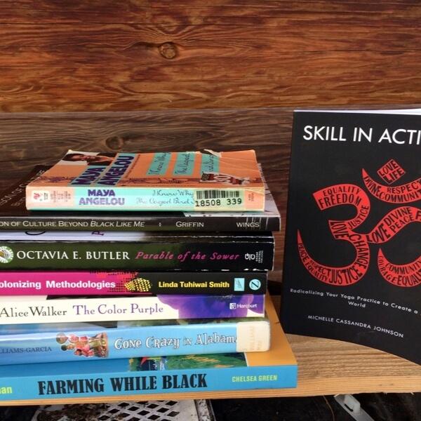 books for movement professionals