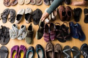 minimal zero drop footwear katy bowman nutritious movement